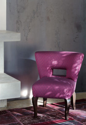 Fauteuil Lunch 01