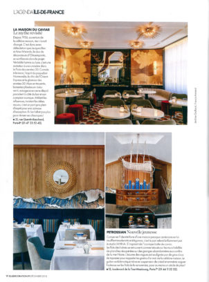 2018 11 Elle Decoration France 1