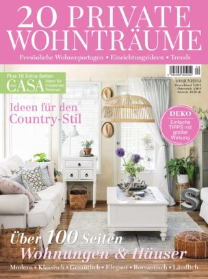 2019 06 20 PRIVATE WOHNTRAUME ALLEMAGNE COUV