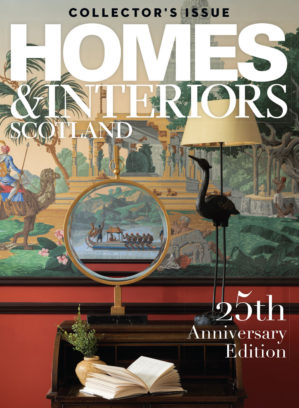 2021 02 HOMES INTERIORS SCOTLAND ROYAUME UNI COUV55
