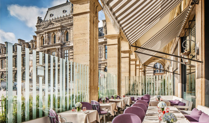 Brasserie Du Louvre 04