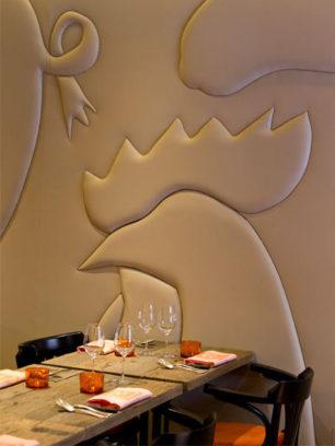 Cafe Des Abattoirs 5