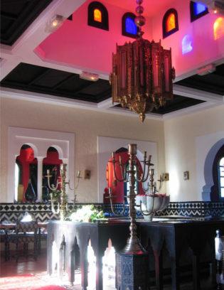 Club Med Agadir 07