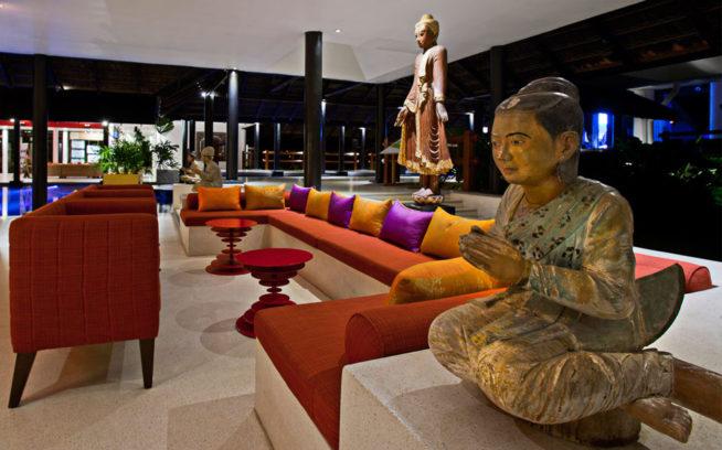 Club Med Phuket 01