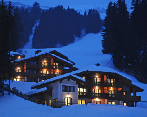 Chalets Club Med Valmorel 01