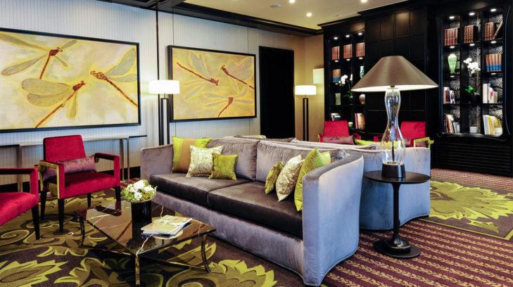 Tiffany Hotel 01