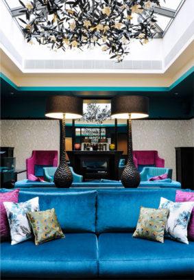 Tiffany Hotel 03